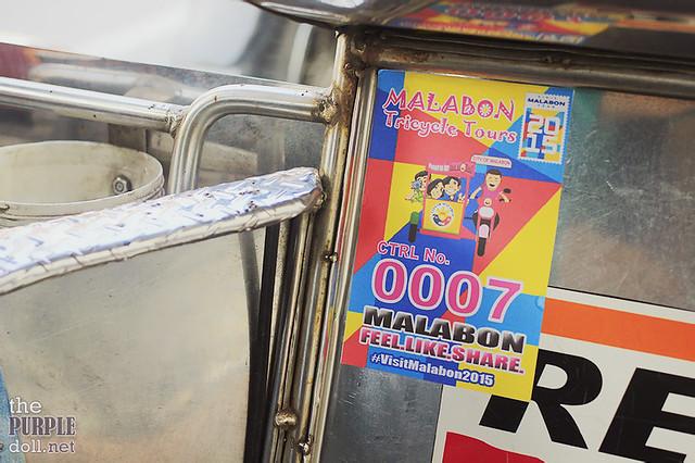 Malabon Tricycle Tour 00-1