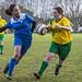 Hitchin Town Ladies 0-3 Bishop Stortford Ladies
