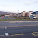 Small photo of Derelict former Burger King at Aberavon Beach