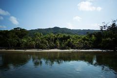 西表島 - 沖縄 / IRIOMOTEJIMA - OKINAWA #003
