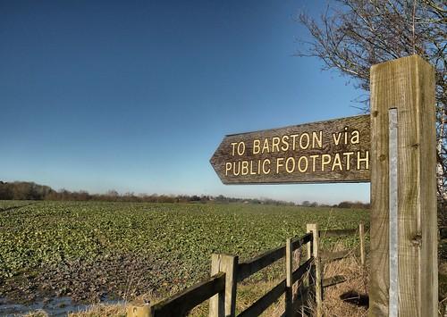 Bartson - Homeward
