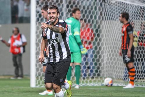 Atlético x Shakhtar Donestsk  21.01.2015