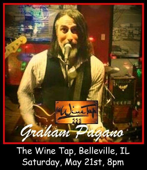 Graham Pagano 5-21-16