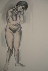 Picasso Figure