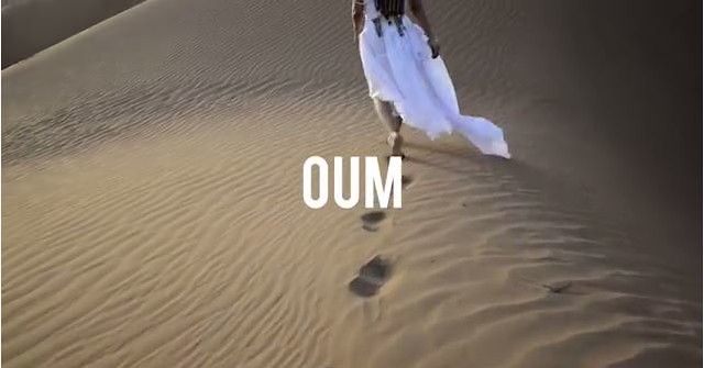 OUM の新曲 — ZARABI OUM – A taster for the album to come / SEPTEMBER 2015