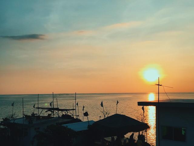 Birdland Beach Resort