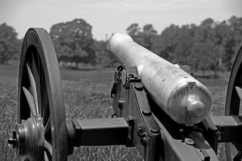 Siege of Richmond & Petersburg Virginia