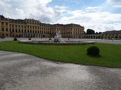 20160612 081 Wien Vienna Wenen - Schloss Schönbrunn