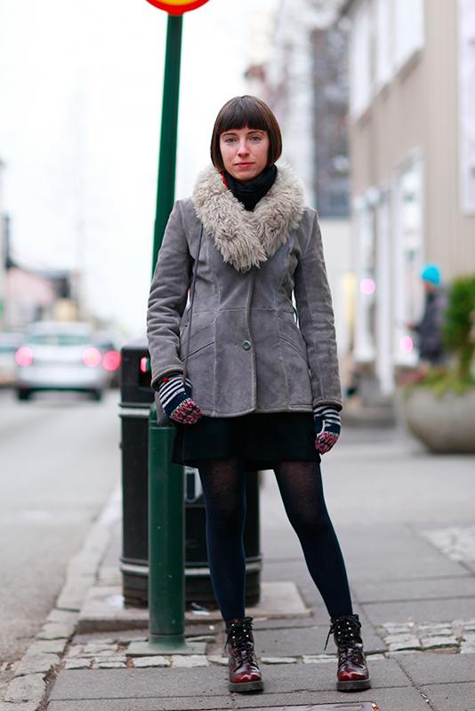 deborah_rvk street style, street fashion, women, Iceland Airwaves14, iceland, Reykjavik, Quick Shots