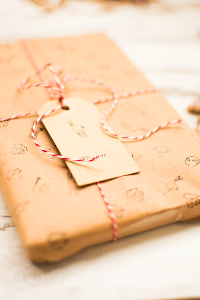 Creative & Cute Wrapping Ideas