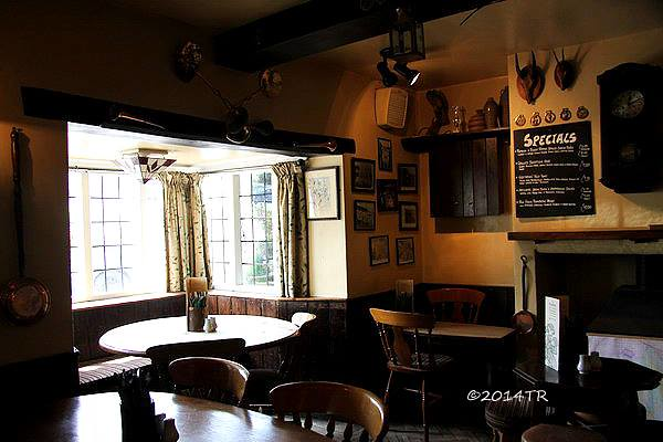 The Butchers Arms-Sheepscombe-20130716