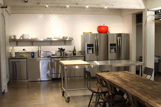 R&R Partners Kitchen