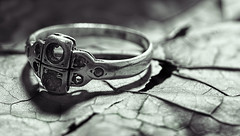 The Old Silver Ring.