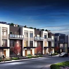Welcome to #Dwell in the heart of #Etobicoke! #LifeStoreys