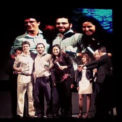 @ProyectoCIAA ganó uno de los #PremiosSadosky de @CessiArgentina