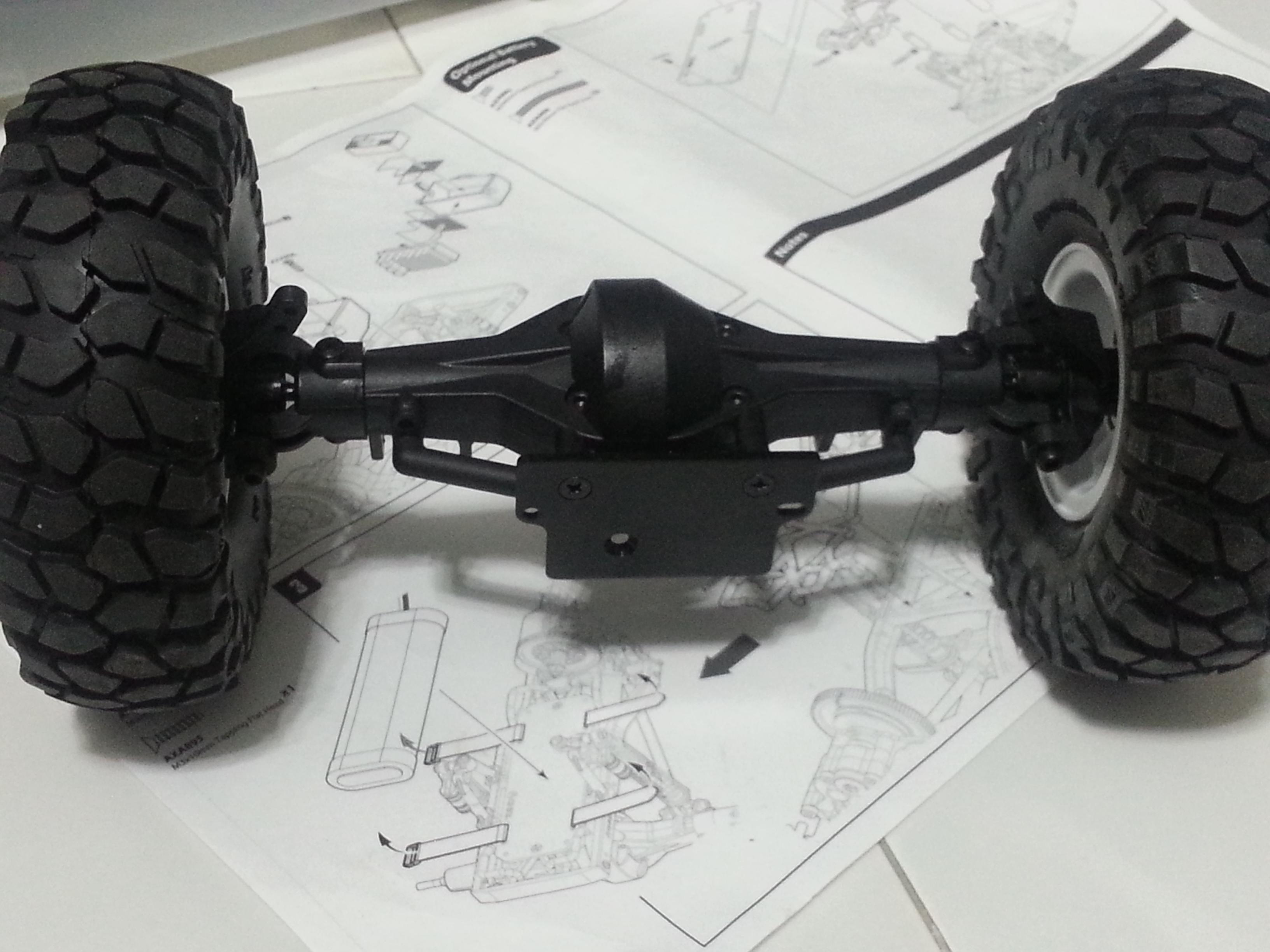 build - Babyboy's first 6x6 build 15589145497_ca78235527_o