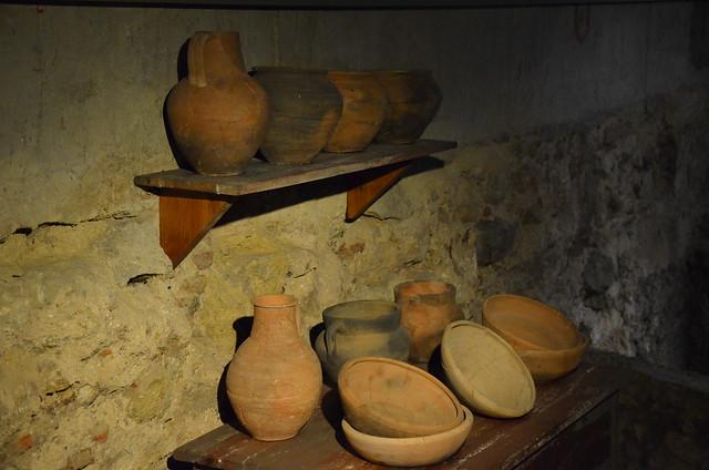 The Roman garum factory of Olisipo, Lisbon