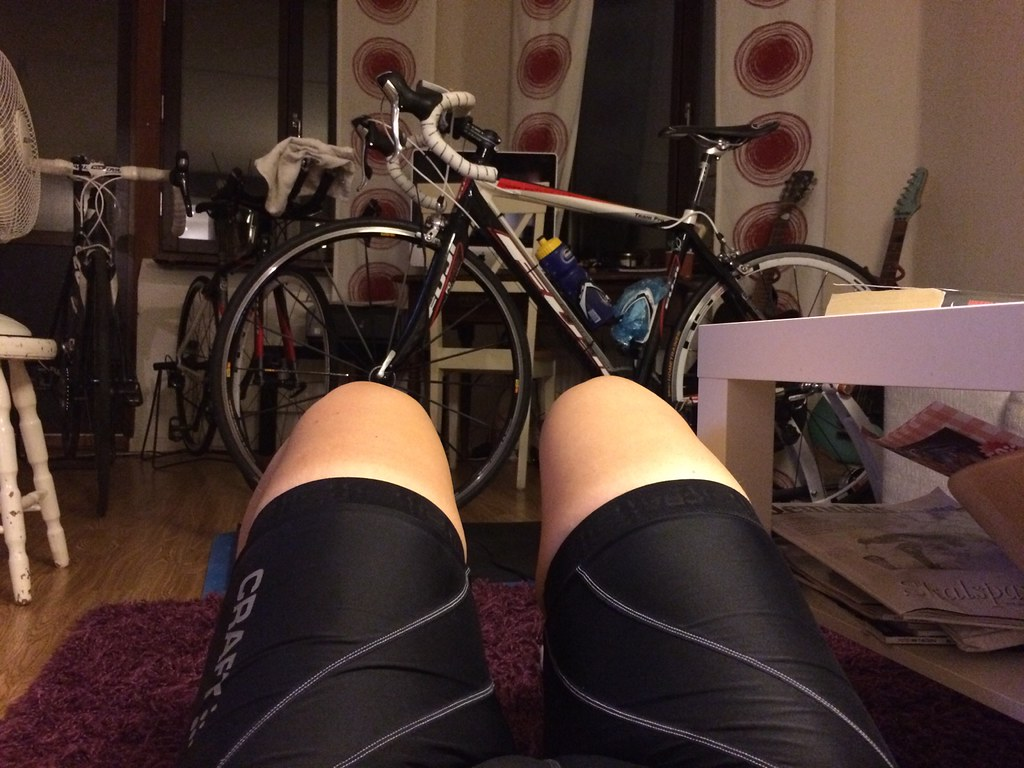 cykelbyxor