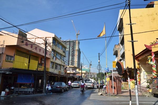 Sun Tho Yuen @ Sungai Way