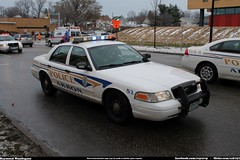 APD Ford Crown Victoria