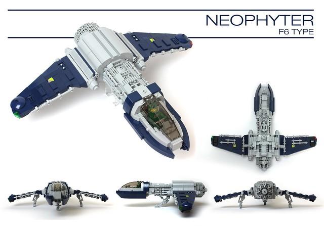 Neophyter