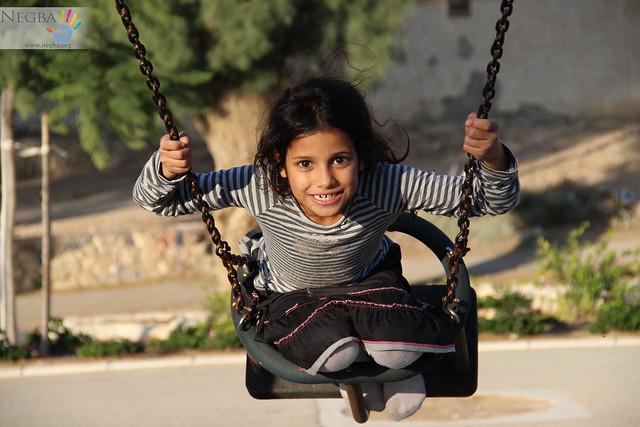 swing & smile !