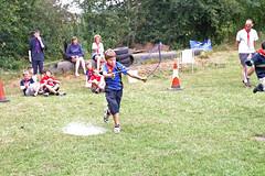 Cub Camp 2005