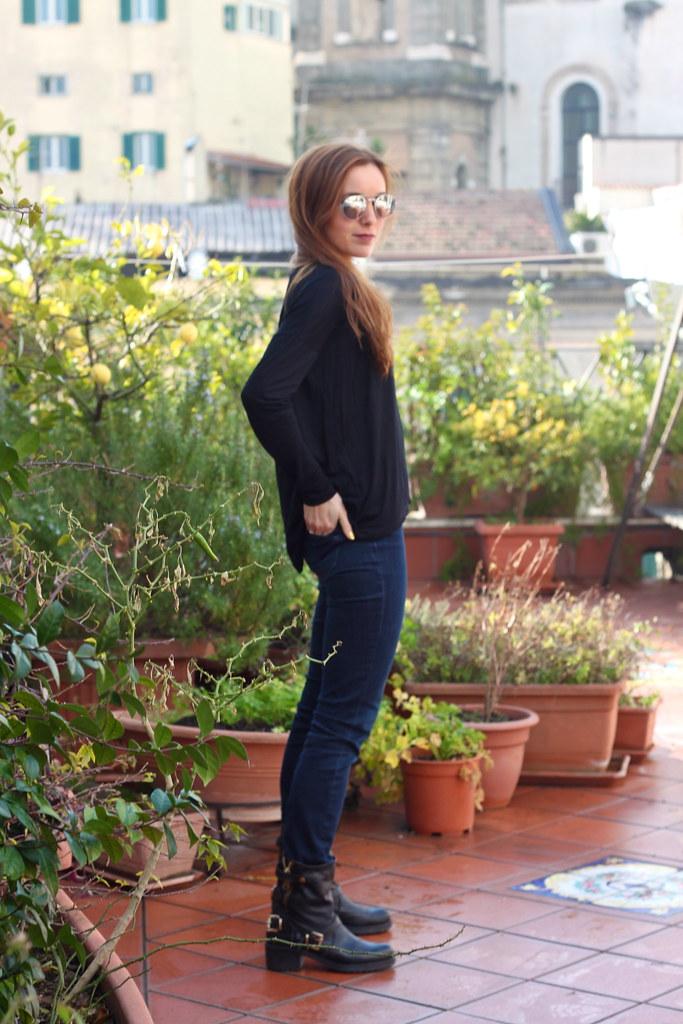 Valentina Duracinsky :: Worn in Italy 4