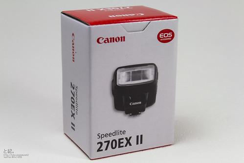 SP270EX II-1