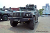 Indodefence 2014. Armored Personel Carrier (APC)