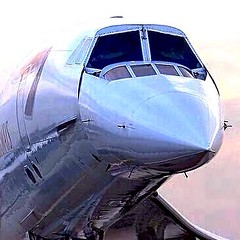 Concorde   #Aviation #Aircraft #Airline