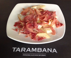 Tarambana