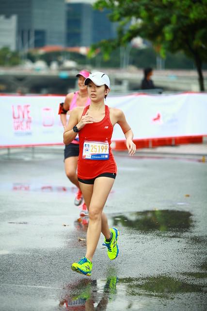 Great Eastern Women's Run 2014 III