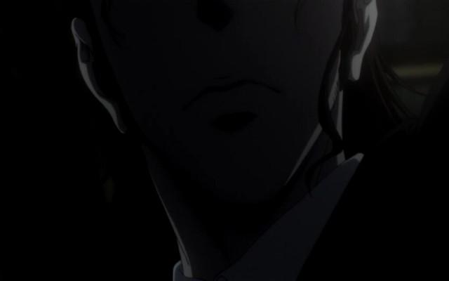 Psycho Pass 9 - 45