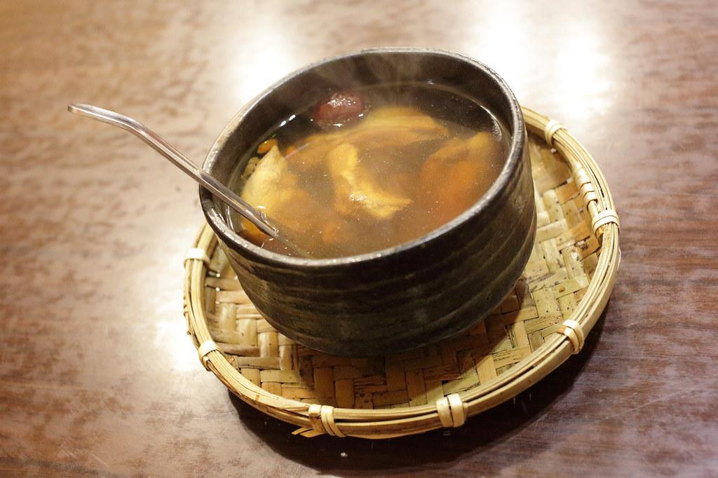 20141204萬華-何家排骨酥 (14)