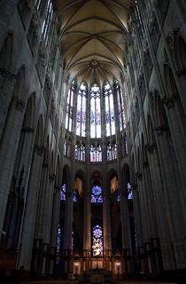 Cathédrale Saint Pierre de Beauvais