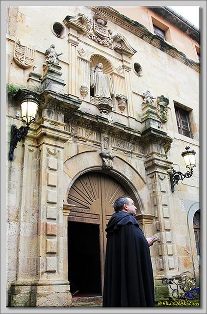 Oña, Despensa de la Abadía (2)