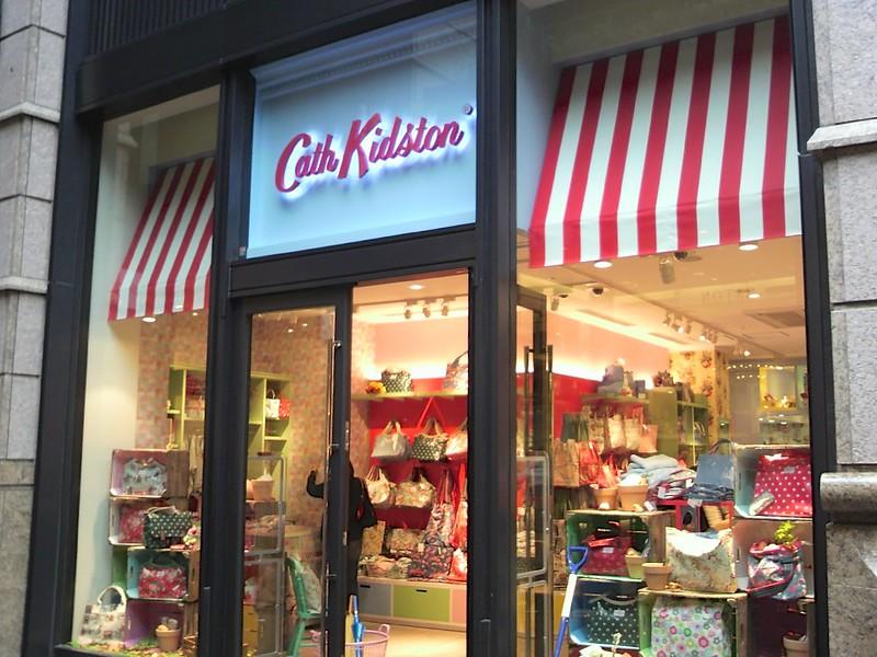 Cath Kidston in Tokyo