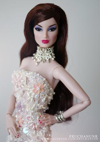 Fashion Royalty Imogen