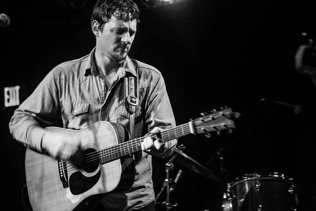 Sturgill Simpson live in Portland OR-61