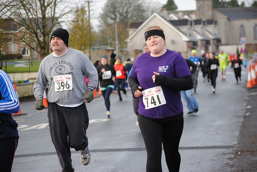 East Westmeath AC - 5KM Road Race and Fun Run 2014