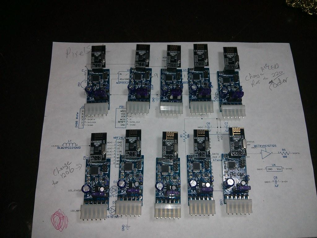 E arduino library for esp wifi