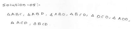 RD SHARMA class_6 solutions  12.Triangles  Ex_12.1 Q 5
