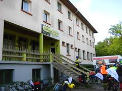 Auberge de la Saule, Montceau-les-Mines
