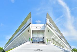 Singapore Indoor Stadium 2