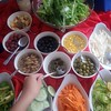 Salad be like! Today at Amigo's Cuisine!  #experienceIligan #iligan #iliganCity