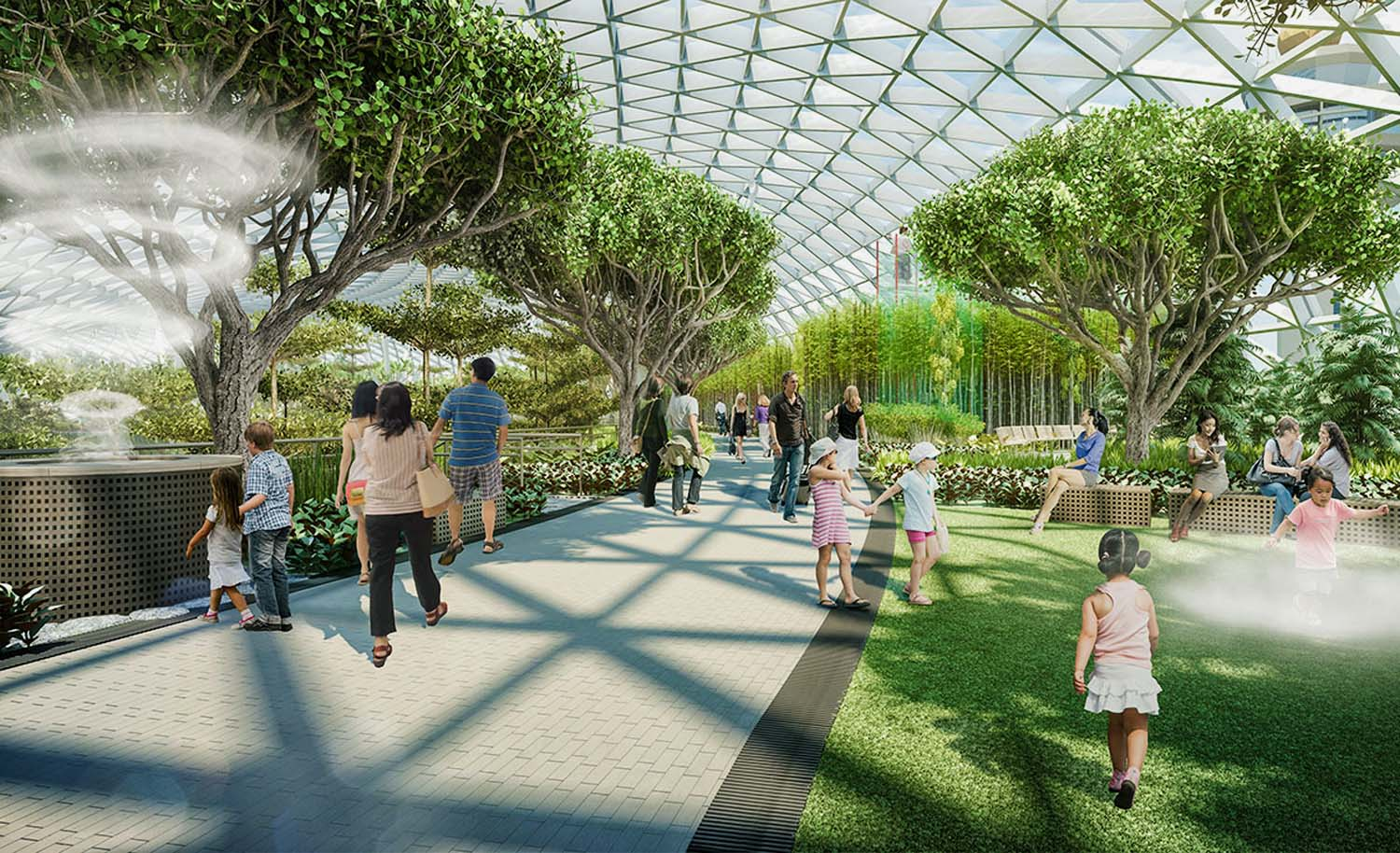 mm_Jewel Changi Airport design by Safdie Architects_10