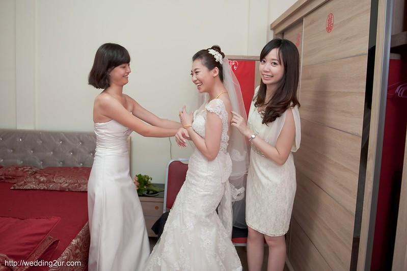 [婚禮攝影] @雲林自宅流水席_077家昇佩如