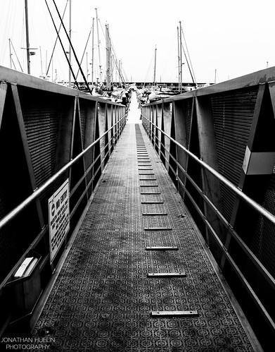 blackandwhite marina docks boats seaside nikon jersey yachts channelislands d3000