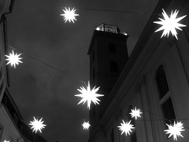 Ich pflück dir die Sterne vom Himmel